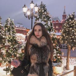 Alina, Russian
