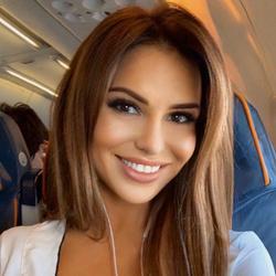 Oksana, Russian
