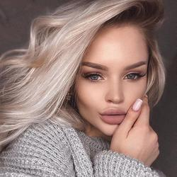 Anastasia, Russian