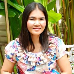 Angie, Thailand